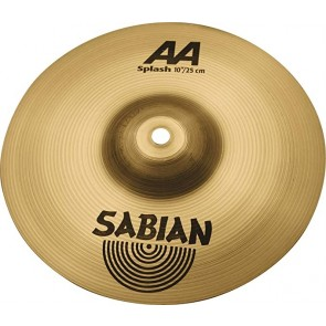 "Sabian 10"" AA SPLASH Natural"