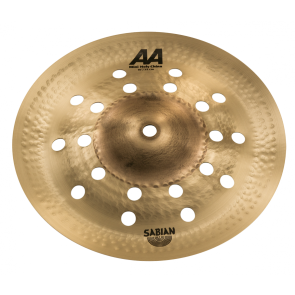 "Sabian 10"" AA Holy China"