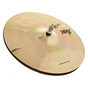 Sabian 15 HHX Groove Hats
