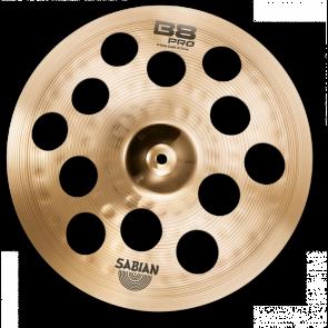 Sabian 16 B8 Pro O-Zone Crash