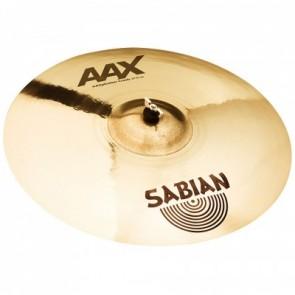 """Sabian 17"""" AAX XPLOSION CRASH"""