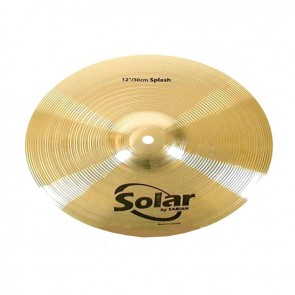 "Sabian 12"" Solar Splash"