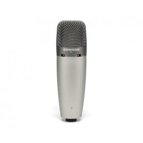 Samson C03U USB Studio kondenzatorski mikrofon