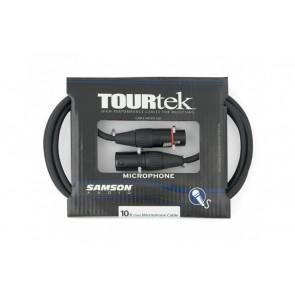 Samson Tourtek TM10 mikrofonski kabel, 4m