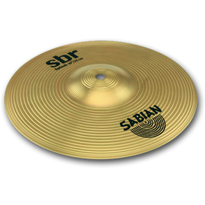 "Sabian 10"" SBR SPLASH"