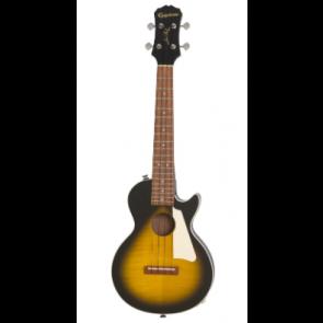 Epiphone Les Paul Acoustic/Electric Tenor Ukulele - Vintage Sunburst