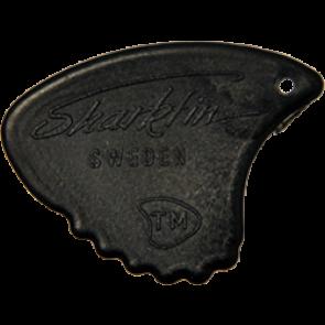 Sharkfin Relief Extra Hard Black