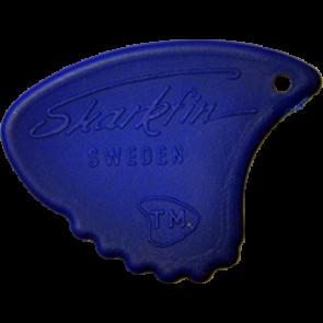 Sharkfin Relief Hard Blue
