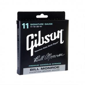 Gibson Bill Monroe Signature žice za mandolinu
