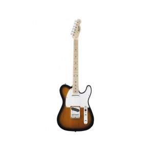 Squier Affinity Telecaster Two Color Sunburst