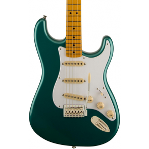 Squier Classic Vibe Strat 50s Sherwood Green Metallic