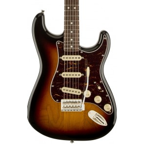 Squier Classic Vibe Strat 60s 3 Tone Sunburst