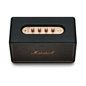 Marshall Stanmore Multi room bluetooth zvučnik Black