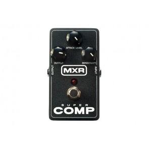 Dunlop MXR M132 Super Comp Compressor