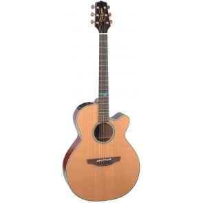 Takamine TSF40C Limited Edition Natural