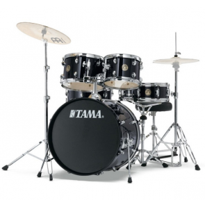 Tama RM52KH5-BK rhythm mate drum kit