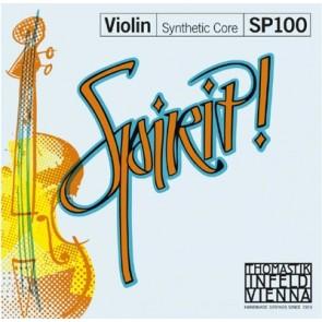 Thomastik-Infeld Spirit! Žice za violinu 4/4