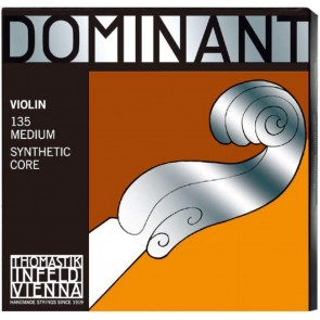 Thomastik Dominant 135 - žice za violinu