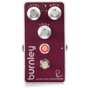 Bogner Burnley distortion V2