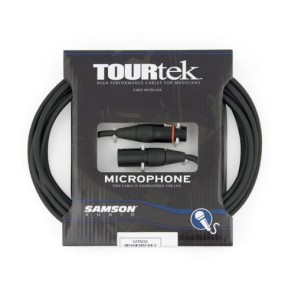 Samson Tourtek TM20 mikrofonski kabel
