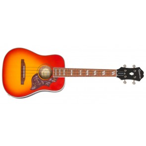 Epiphone Hummingbird Acoustic/Electric Ukulele