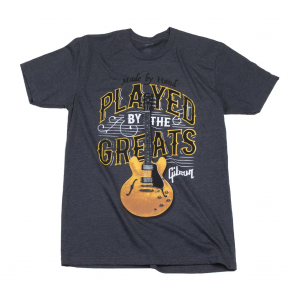 Played By The Greats, majica kratkih rukava M