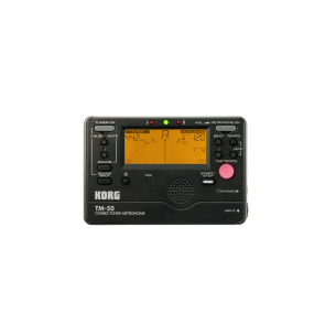 Korg TM-50-BK
