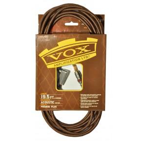Vox VAC-19 kabel za akustičnu gitaru, 6m