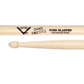 Vater Chad Smith's Funk Blaster signature palice