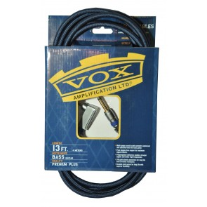 Vox VBC-13 kabel za bas gitaru, 4m