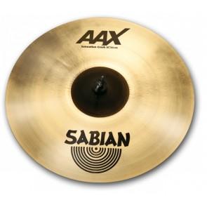 "Sabian 18"" AAX Saturation Crash"