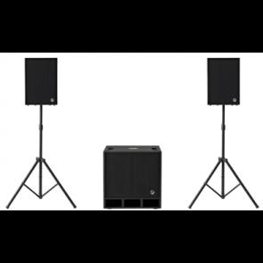 Verse Audio 5K razglasni sistem