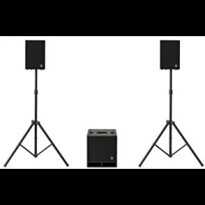 Verse Audio 2K razglasni sistem
