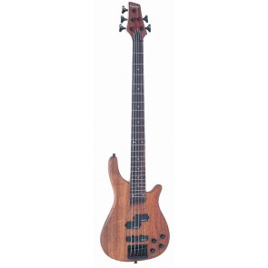 Vintage V950B 5 String Bass Natural