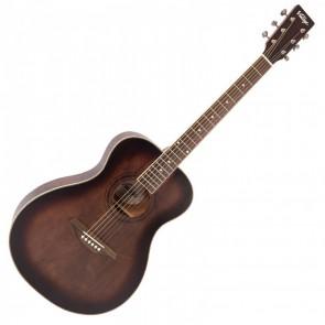 Vintage V300 Akustična Gitara Pack, Antiqued