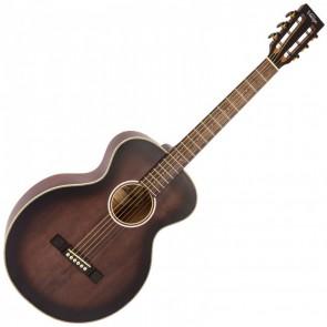 "Vintage V880AQ Historic Series ""Parlour"" akustična gitara"