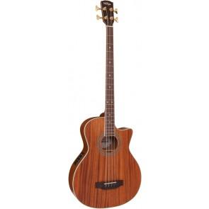 Vintage VCB430MH Acoustic Bass Satin Mahogany