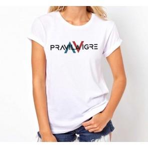 Pravila Igre ženska bijela majica