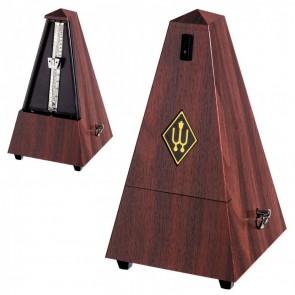 Wittner Traditional Maelzel Pyramid metronom Mahogany