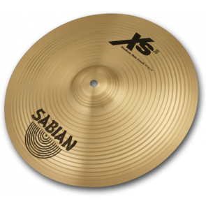 "Sabian 14"" XS20 MEDIUM-THIN CRASH"