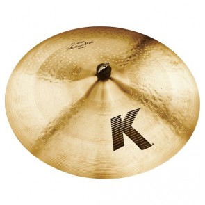 "Zildjian 22"" K Custom Ride Brilliant"