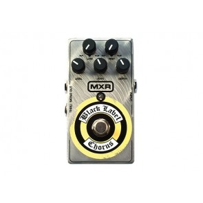 Dunlop MXR ZW38 Black Label Chorus