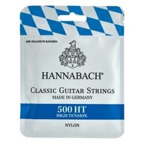 Hannabach 500HT High