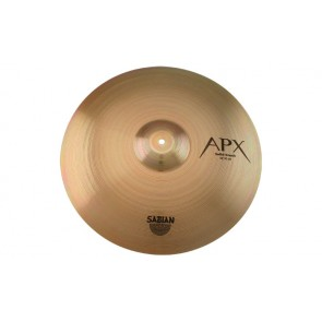 "Sabian 18"" APX SOLID CRASH"