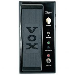 Vox JS-WAH Big Bad Wah Joe Satriani