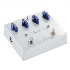 Vox ICE9 JS-OD Overdrive Joe Satriani