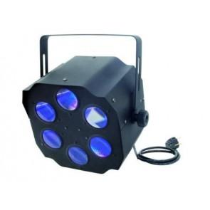 EUROLITE LED FE-800 Flower effect