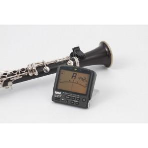 Korg WR-01S saxophone štimer wireless