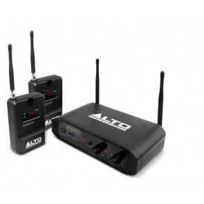 Alto Prefessional Stealth Wireless