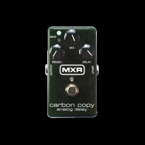 Dunlop MXR M169 Carbon Copy Analog Delay